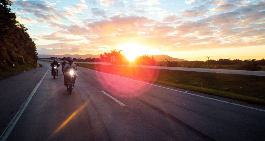 Risks You Should Insure Your Motorcycle Against